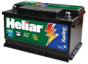 Baterias Heliar em Vinhedo