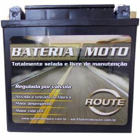 Baterias Routh em Vinhedo