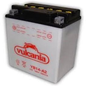 Baterias Vulcania em Vinhedo